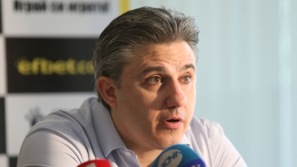 "Павел Колев все пак пристига на ""Герена""?"