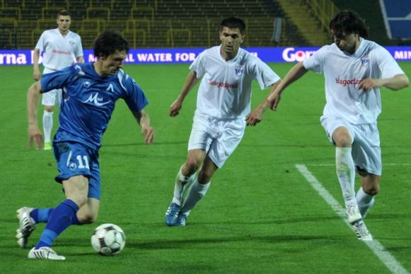 Шампион с Левски и голмайстор сложи край на спортната си кариера