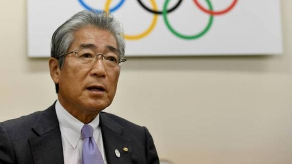 Президентът на японския олимпийски комитет е обвинен в корупция