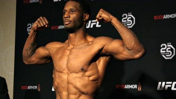 Късна промяна на съперника на Гловер Тейшейра за UFC on ESPN+ 1