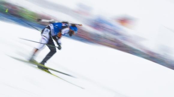 Олимпийски шампион по биатлон се оттегля