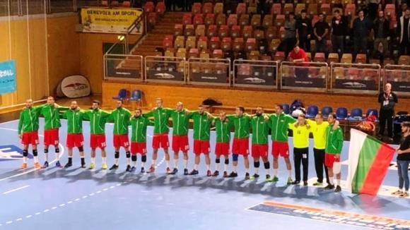 България с тежка загуба от Люксембург в евроквалификациите