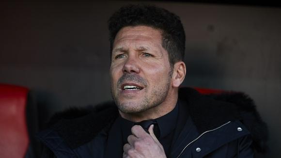 И Симеоне е кандидат за мениджър на Манчестър Юнайтед