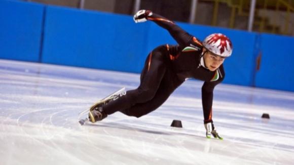 Пенчева завърши на 31-о място на 1000 метра на Европейското, Маноилова с наказание
