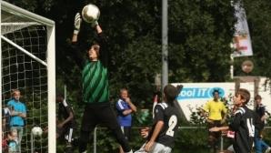 Български вратар започва проби във Верона от утре