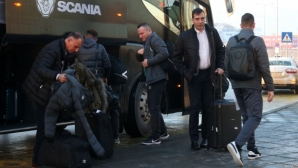 Петричев: Опитваме се да договорим Илиев и Юсеин да започнат с нас още сега (видео)