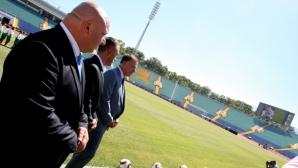 Кралев обяви кои БГ градове ще приемат Мондиал 2030, София ще е с два стадиона
