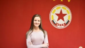 ЦСКА-София обяви новото пресаташе