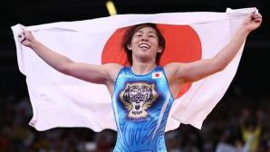 Японска легенда в борбата прекрати кариерата си