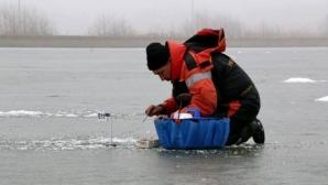 Руска легенда води нашите на световното по риболов на лед