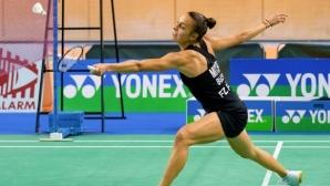 Мицова и двойката Янакиев/Влаар отпаднаха на полуфиналите в Талин