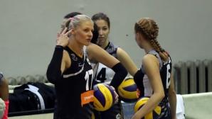 Страшимира Филипова ще продължи кариерата си в Турция