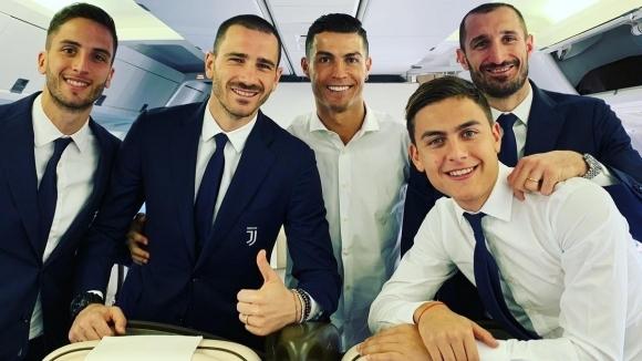 Ювентус с Кансело, но без Манджукич срещу Милан