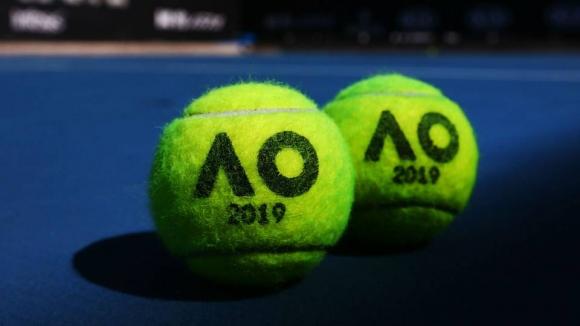 Резултати от първия ден на Australian Open