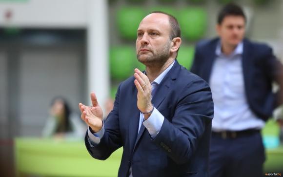 Константин Папазов: Днес бяхме пределно мобилизирани