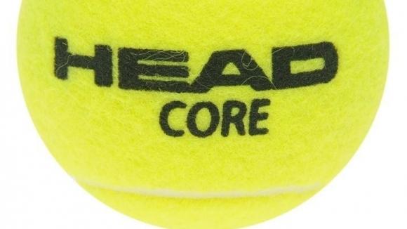 Head е официалната топка на тенис турнира в София