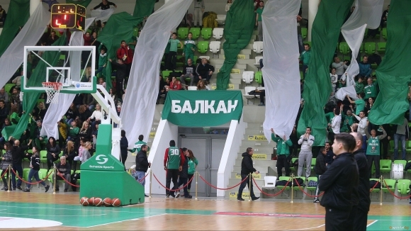Балкан победи УСК Прага в Европейската младежка лига