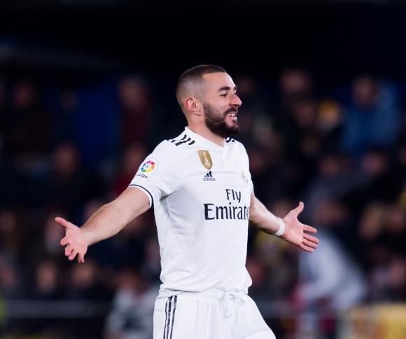 Солари зарадва феновете на Реал М с новина за Бензема