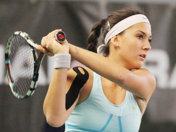 Джулия Терзийска ще играе за титлата на двойки в Тунис
