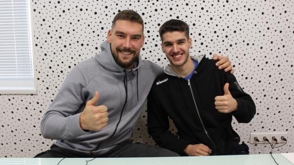 Давиде Ковач: Суперлигата е едно от най-силните първенства