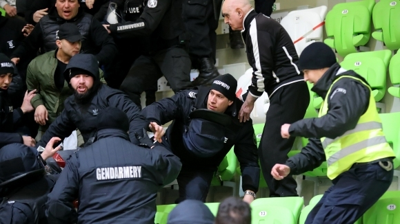 Двама със забрани след инцидентите в Ботевград