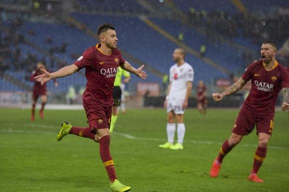 Фараона герой за Рома в голов трилър при подновяването на Серия