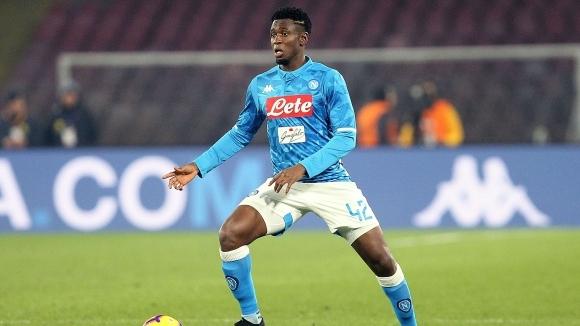 Наполи отказа оферта на Милан за свой халф