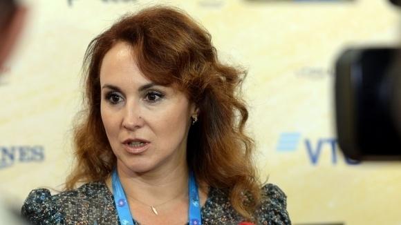 Мария Петрова: Измина една успешна година за българската художествена гимнастика