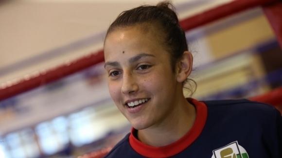 """Мехмедова се отказа преди полуфиналите на """"Купа на нациите"""""""