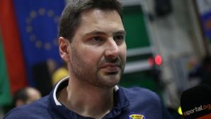 Атанас Петров: Това беше наша мечта преди 2 години (видео)