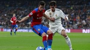 Защитник на Реал Мадрид получи четвърта контузия този сезон