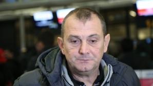 Загорчич: Тасевски и Кирилов идват до дни в Турция