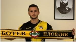 Албанският шампион съжалява, че не се е преборил с Ботев Пд за играч на Беласица