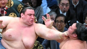 Аоияма продължава победната серия в Токио