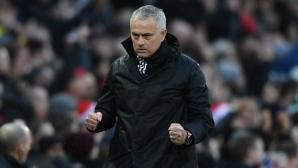 Шефът на Ла Лига иска Моуриньо обратно в Испания