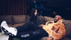 Ким Кардашиян разкри гореща новина в тв шоу