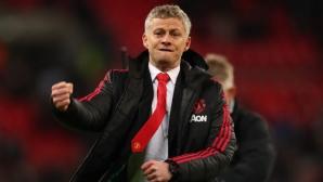 Солскяер води норвежки вундеркинд в Манчестър Юнайтед