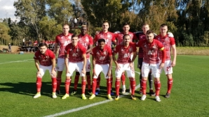 ЦСКА-София стартира с равенство срещу германци (видео)