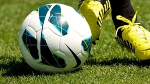 В Бургас организират благотворителен турнир по футбол