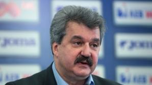 Батков: Имаше си периоди, в които Левски зависеше от мениджърски интереси