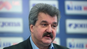 Тодор Батков за Левски, Наско Сираков, Херо, Мъри Стоилов и Йоканович
