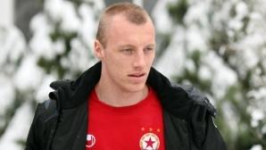 Иван Иванов: Бих играл за Левски, ако се разберем - трябва да гледам кариерата си