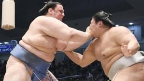 Аоияма спечели четвърта схватка в Токио