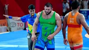 МОК отне олимпийски медал на грузински борец