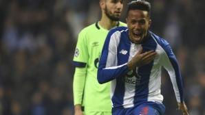 Реал Мадрид обмисля дали да плати откупната клауза на защитник на Порто