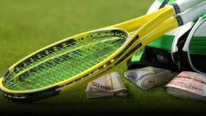 Европол е намерила връзка между залозите на тенис мачове в Испания и Белгия