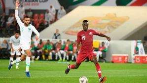 Алмос Али донесе успеха на Катар над Саудитска Арабия