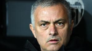 Моуриньо: Принадлежа на най-високото ниво във футбола, млад съм за пенсия