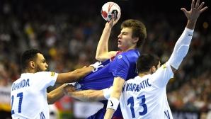 Русия не успя да преодолее първата групова фаза на Световното първенство