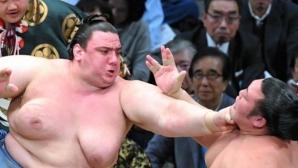 Аоияма с пета победа на турнира в Токио
